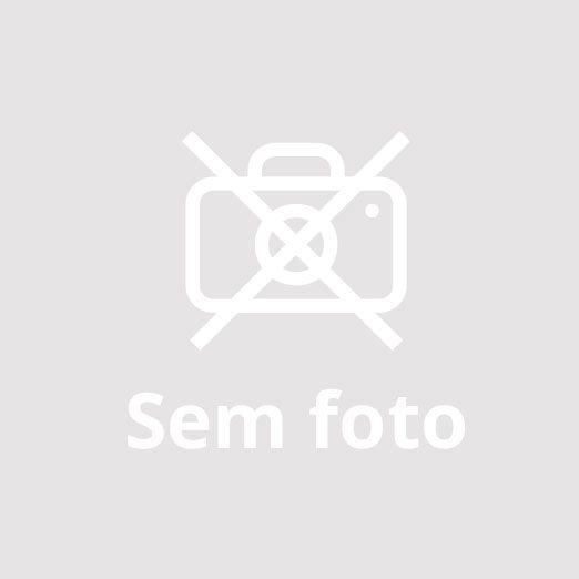 Apontador Faber Castell com depósito jumbo vermelho e verde