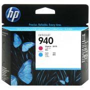 Cabeça de impressão HP 940 ciano/magenta C4901A