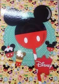 Caderno Universitário 96 Folhas Disney Jandaia