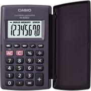 Calculadora Casio HL-820LV-BK 8 Digitos