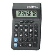 Calculadora Truly 806-A 8 Digitos