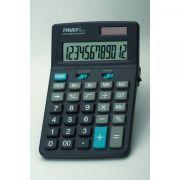 Calculadora Truly Modelo 812B-12 Com 12 Digitos