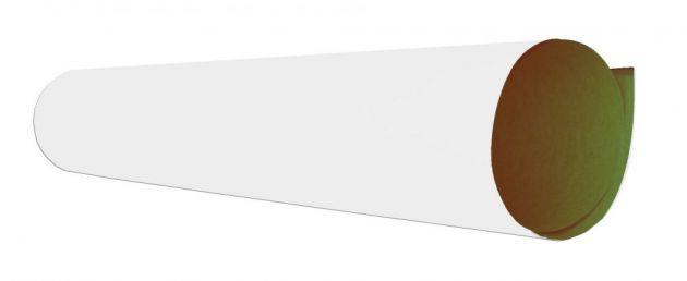 Cartolina americana branco 48X66