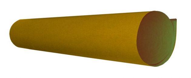 Cartolina Americana Ouro 50cm x 66cm