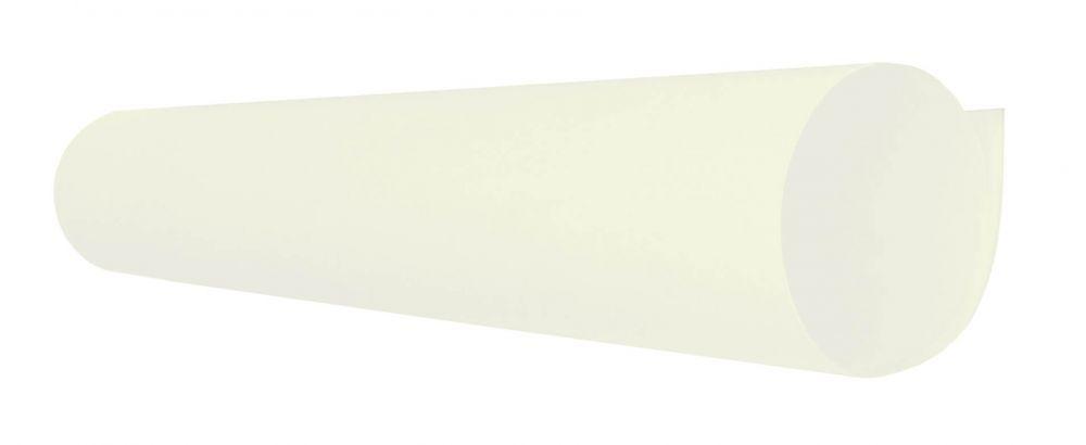 Cartolina Dupla Face Branca 48cm x 66cm