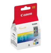 Cartucho Canon 41 Tricolor CL41 com 12 ml