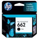 Cartucho HP 662 colorido CZ104AB 2 ml