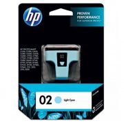Cartucho HP C8774 cyan light original