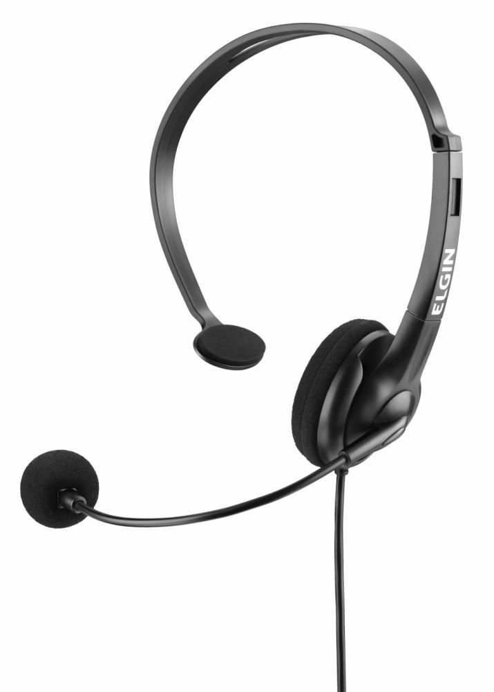 Headset Elgin F02-1NSRJ headphone