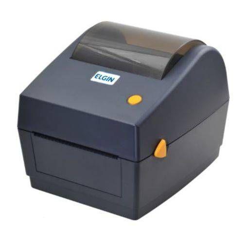 Impressora de etiqueta térmica Elgin L42DT