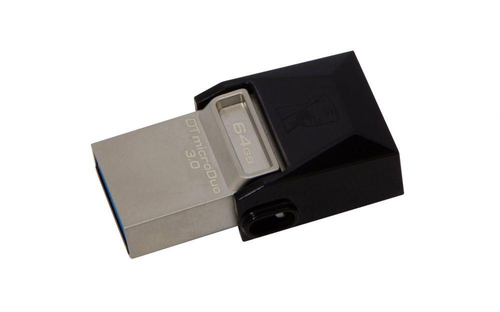 Pen drive 64gb Kingston DT micro OTG  smartphone