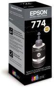 Refil para Ecotank Epson T774120-AL preto 70ml
