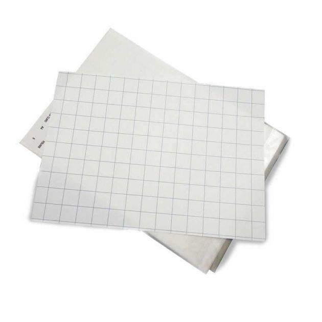 Transfer para Tecidos Claros A4 160 gramas com 5 folhas Masterprint